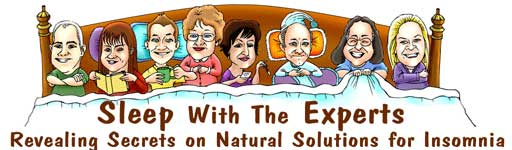 Sleep With The Experts