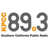 KPCC Radio California