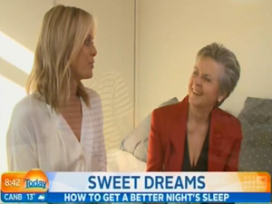 Silvia Jeffreys and Elizabeth Shannon Today Show June 16 2014