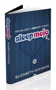 Sleep Mojo book